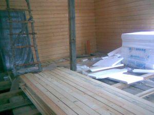 Строительство дачи, загородного дома, коттеджа