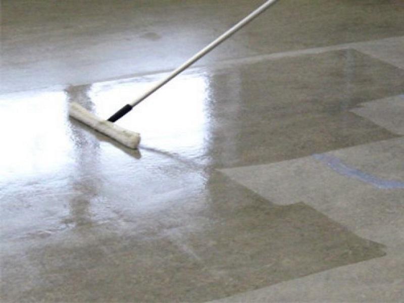 Обеспыливания бетона требования к бетонным смесям при входном контроле
